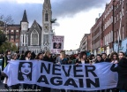 Strike4Repeal – Why the choice to have an abortion should be made by a woman and those involved in the situation, and not by the state or the Catholic Church.